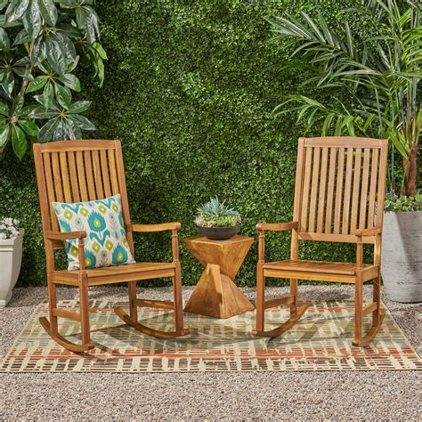 Outdoor Wood Chairs For Sale