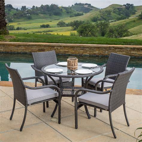 hadleigh 4 seater garden dining set download