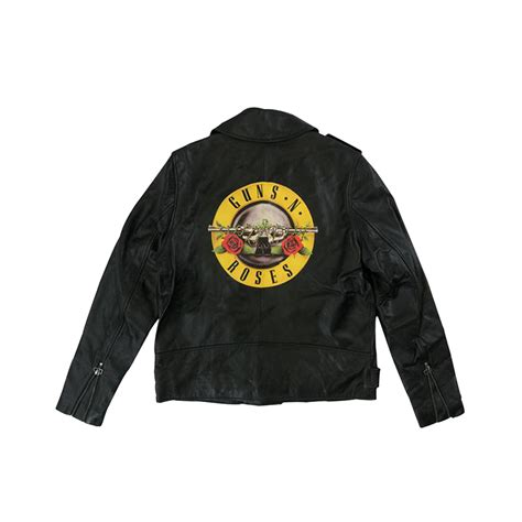 Outerwear – Guns N Roses Official Store.