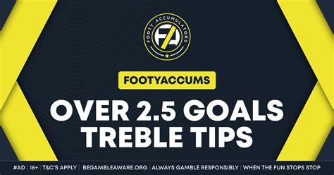 [pdf] Over 2 5 Goals Predictions And Tips Foregoal.