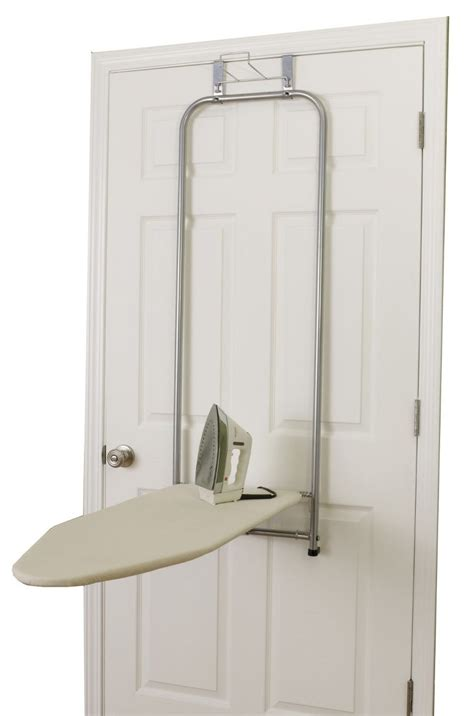 Over The Door Ironing Board Reviews  2 Top Rated Models.