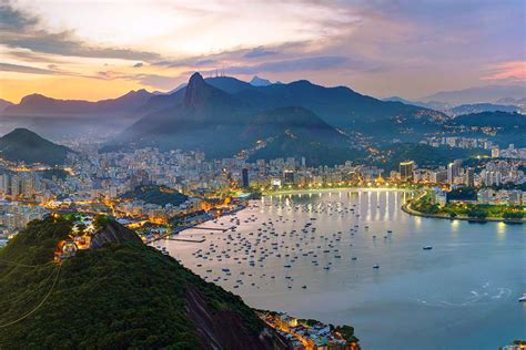 Overview of Brazil for Travelers