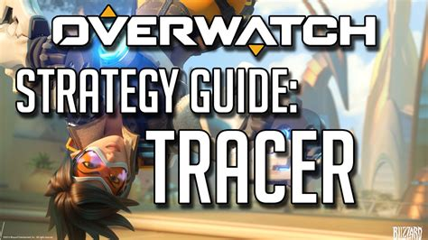 [pdf] Overwatch Strategy Guide.