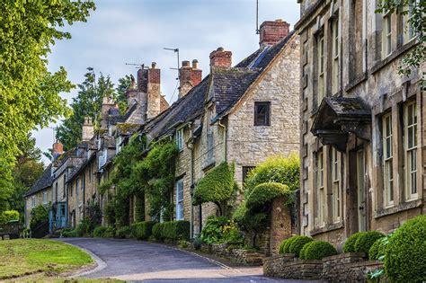Oxfordshire Villages