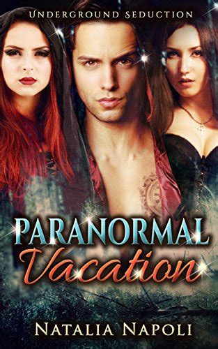 [click]paranormal Romance Paranormal Vacation To New Orleans .