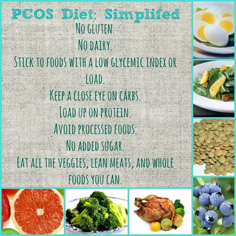 [click]pcos Diet - A Healing Diet For Weight Loss  Fertility.