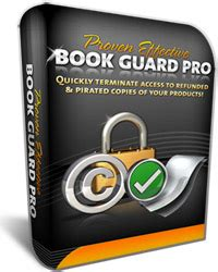 Pdf Security - Bookguard Pro - Protect Your Pdfs, Ebooks & More.
