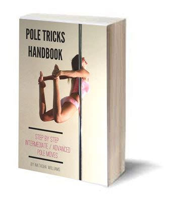 [click]pole Dancing Moves Pole Tricks Handbook Announcing The Fully Illustrated Step-By-Step Instruction.