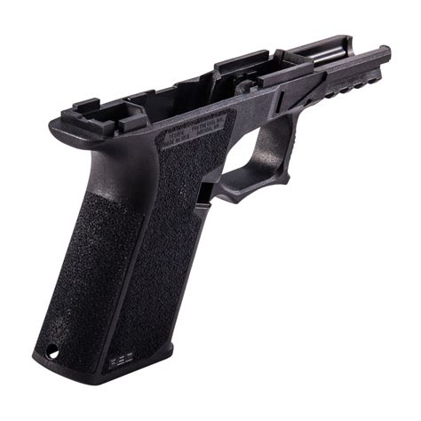 Polymer80 Pf940cv1 80 Frame Aggressive Texture For Glock .