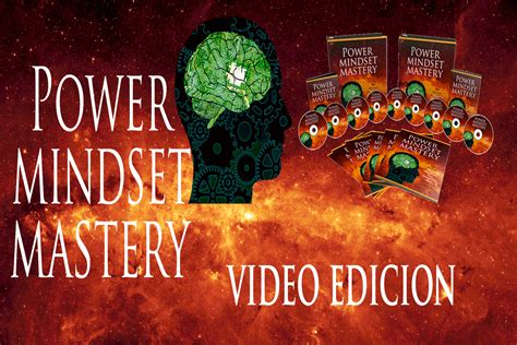 @ Power Mindset Mastery Video Edition - Pasos Para Crear Una .