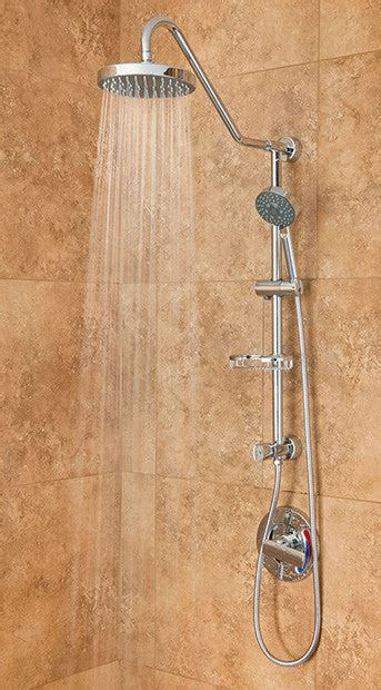 Pulse Showerspas 1011-Iii-Bn Kauai Iii Shower System With .