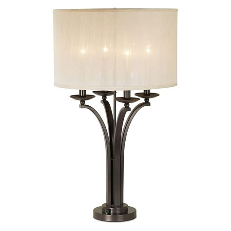 Pacific Coast Lighting Esia Table Lamp In 2019  Products .