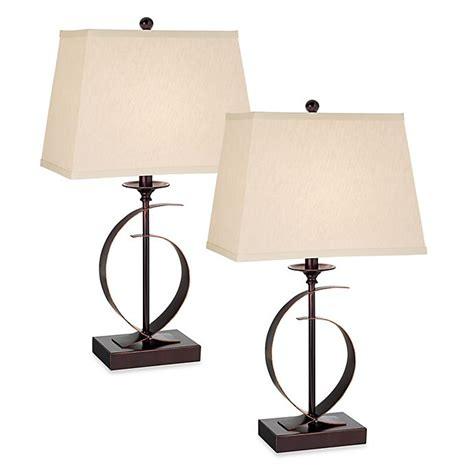 Pacific Coast Lighting Table Lamp - Bed Bath  Beyond.