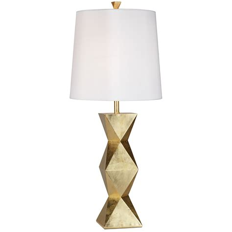 Pacific Coast Lighting Table Lamps Ripley Table Lamp .