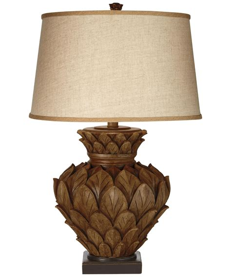 Pacific Coast Pacific Coast Emerson Table Lamp - Brown .