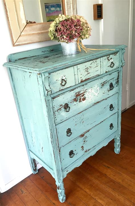 Painted Dressers For Girls