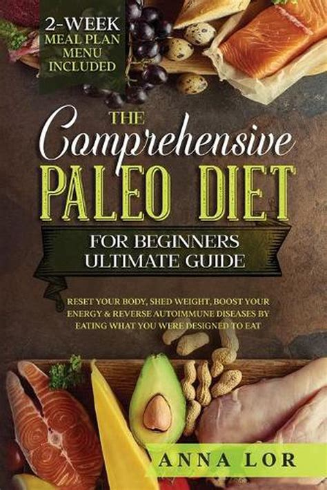 @ Paleo 101 The Ultmate Guide To The Paleo Diet.
