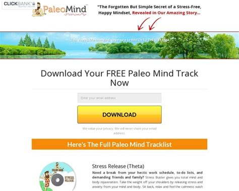 [click]paleo Mind Audio - Advanced Binaural Beats For Instant .