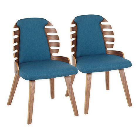 Palm Dining Chair - Set Of 2 - Lumisource - Stylish Decor .