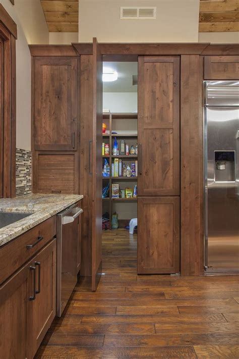 Pantry Cabinet Plans Free