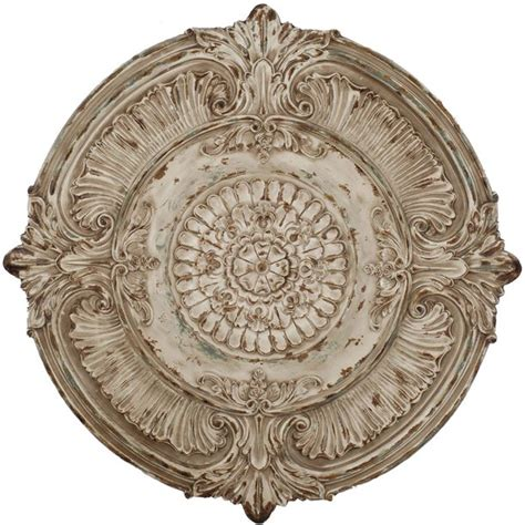 Paragon Architecture Traditional Vintage Medallion Wall .