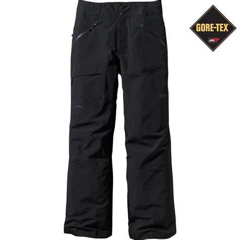 Patagonia Gore-Tex Ski Pants