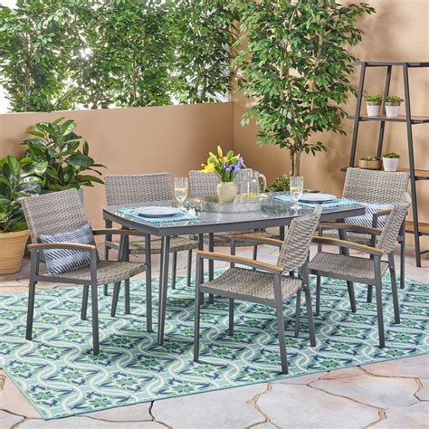 Patio Dining Sets Tampa