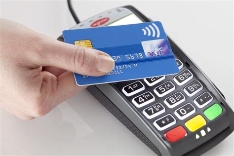 Pay Credit Card At Atm