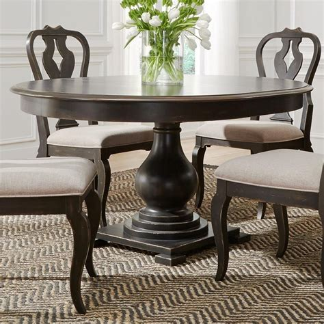 Pedestal Tables Kitchen