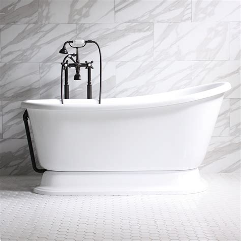 Pedestal Tub For Sale  Only 4 Left At -60 .