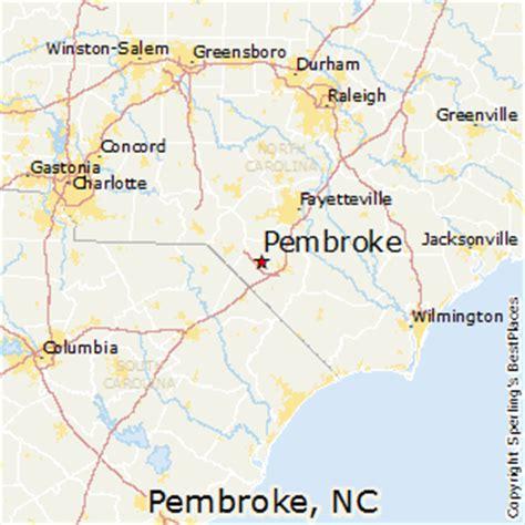 Pembroke NC