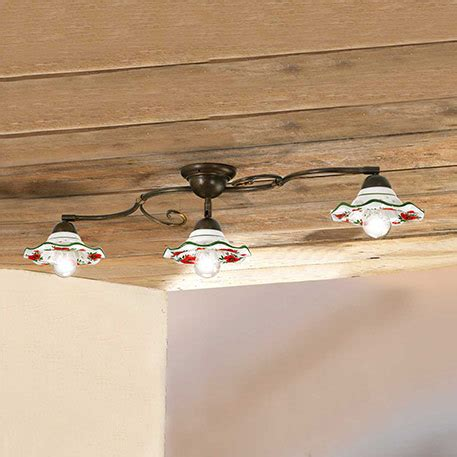 Pendant Lighting Country Rustic  Lights Ie.