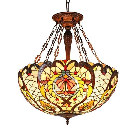 Pendant Lighting Tiffany Style Lighting - Overstock Com.
