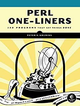 [pdf] Perl One Liners 130 Programs That Get Things Done Free Pdf .