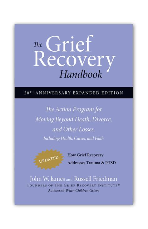 @ Personal Guidebook To Grief Recovery - European Medical .