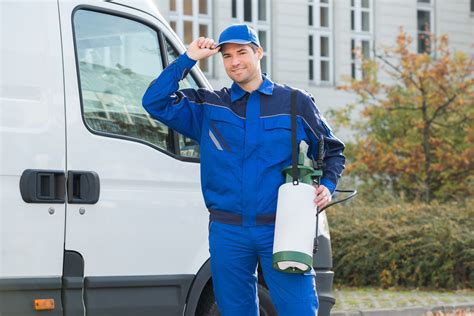 Pest Control / Business Services / Home - Florida Department Of.