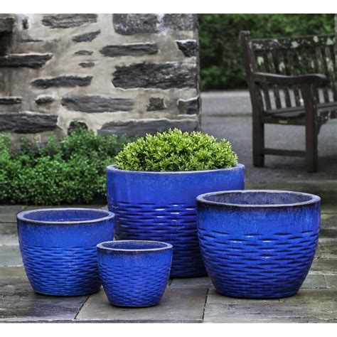 Pettengill 4-Piece Terra Cotta Pot Planter Set - Wayfair Com.