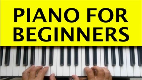 [click]piano Chords Lessons - David Piano Play It.