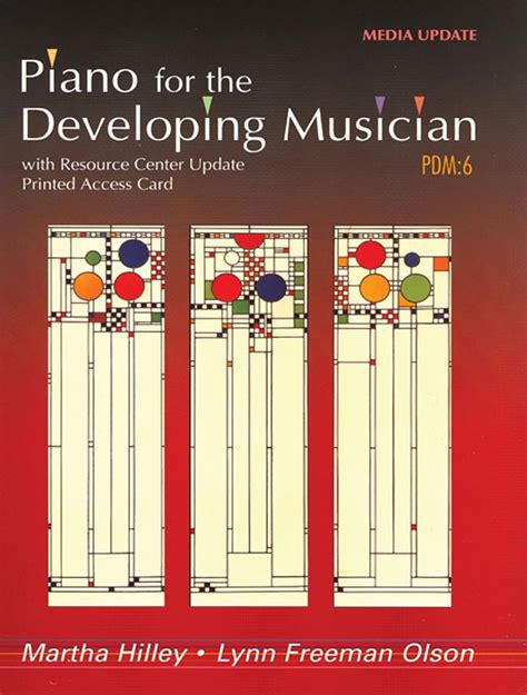 [pdf] Piano For The Developing Musician Media Update.