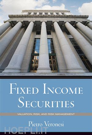 [pdf] Pietro Veronesi Fixed Income Securities - Ite-Oman Com.