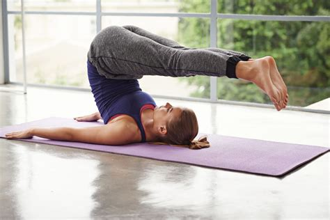 Pilates Simple Pilates Exercises That Can Help Relieve Sciatic Pain.