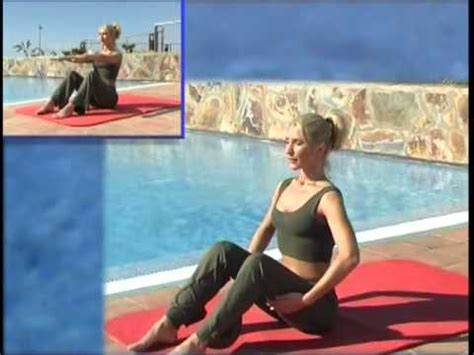 Pilates Silhouette En 20 Par Jour - Exercices - Youtube.