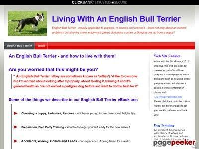 Pin By Elvie Cassidy On Healthy Life English Bull Terrier Puppy.