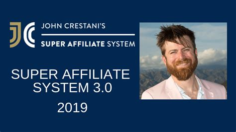[click]pinaff Affiliate System  Course 2019.
