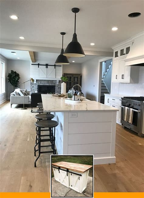 Pinterest Kitchen Islands Ideas