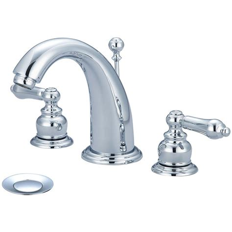 Pioneer Widespread Home Faucets With 2 Handles  Ebay.