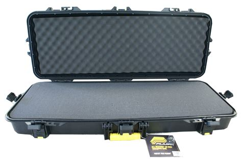 Plano Gun Case Review All Weather Tactical Rifle Case.