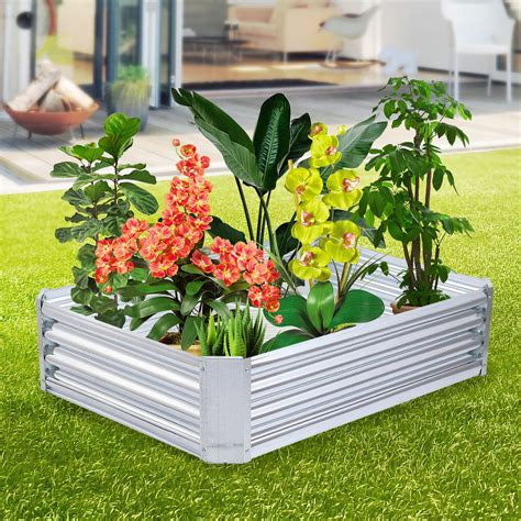 Planter Boxes Elevated Cedar Planter Box  Orders 75 .