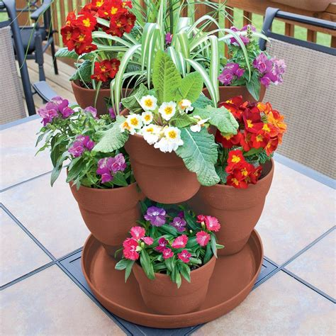 Planters Tiered Planters - Sears.