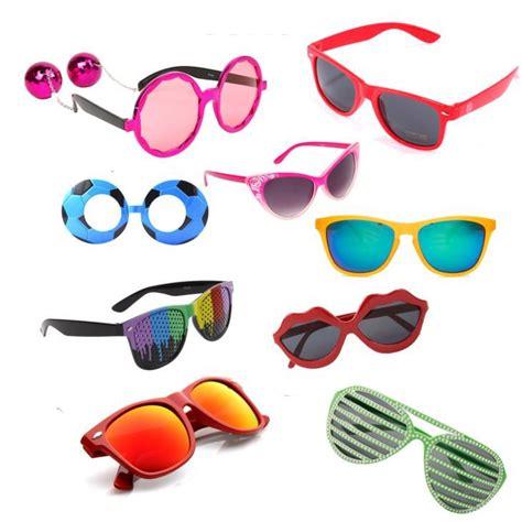 Plastic Toy Sunglasses